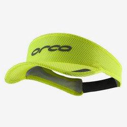 ORCA  - RUN VISOR NEON YELLOW